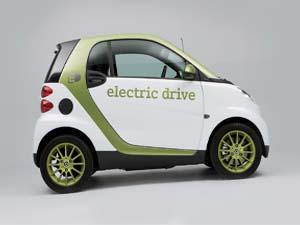 Los 10 mejores coches eléctricos