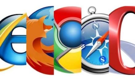 Los 10 mejores navegadores web