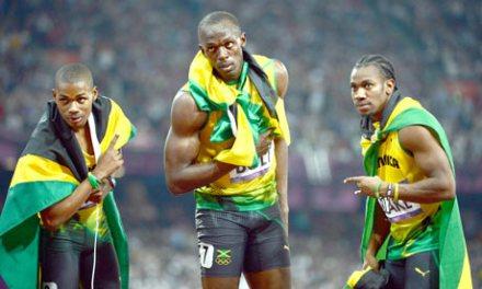 Los 10 hombres más rápidos de la historia