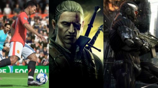 Los 10  mejores juegos de PC 2012