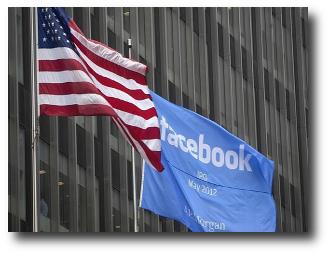 Los 10 países con más usuarios de Facebook