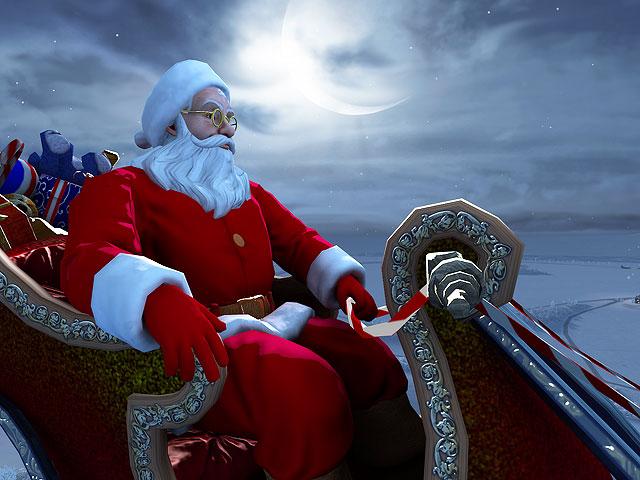 Los 10 personajes más populares en navidad