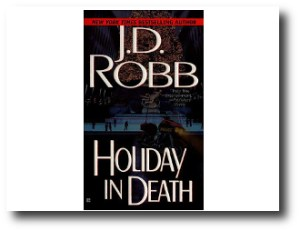 10. Holiday in Death