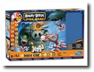 3. JUego Angry Birds Star Wars