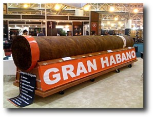 4. El Gigante Gran Habano