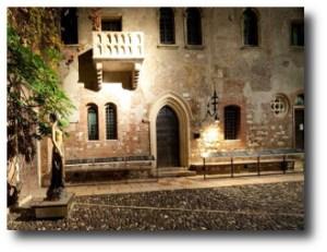 4. Verona, Italia