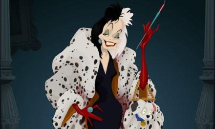 Los 10 mejores villanos de Disney
