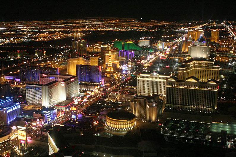 Las 10 mejores ciudades para celebrar Año Nuevo