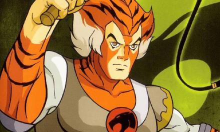 Los 10 mejores personajes de los Thundercats