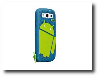 Las 10 mejores carcasas para el Samsung Galaxy S III