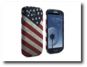 2. Proporta US Flag Case