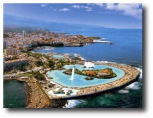 2. Tenerife