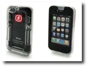 4. Outdoor Tech O.T. Case