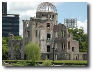 5. A-bomb Dome