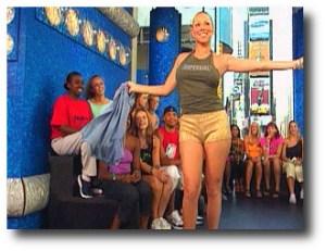 9. Mariah Carey, comportamiento extra+¦o