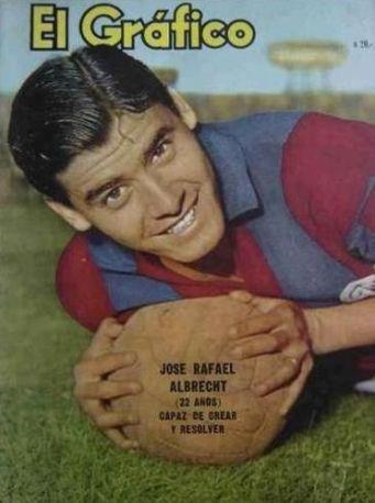 Jose Rafael Albrecht