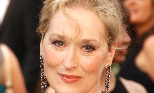 Las 10 actrices más nominados al Oscar
