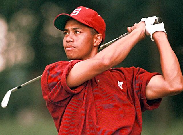 Los 10 mejores golfistas de la historia
