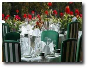 1. The Grand Hotel restaurante