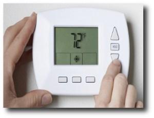 2. Ajustar el termostato