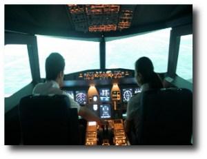 3. Piloto aviador