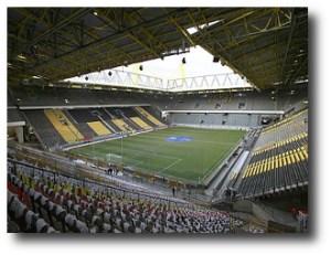 3. Signal Iduna Park