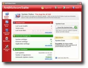 4. Falsos antivirus
