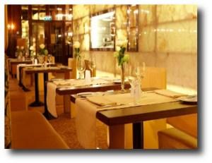 6. Restaurante Korso