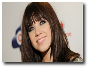 8. Carly Rae Jepsen
