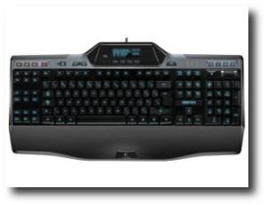 8. Logitech G510