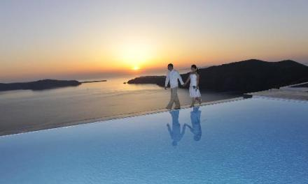 Los 10 hoteles más románticos del mundo
