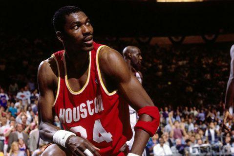 1994 NBA Finals Game 5:  Houston Rockets vs. New York Knicks