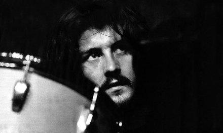 Los 10 mejores bateristas todos los tiempos (Revista Rolling Stones)