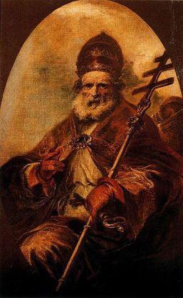 Papa León I
