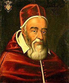Papa León XI