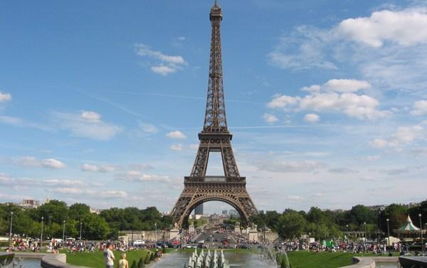 Los 10 mejores destinos de Francia