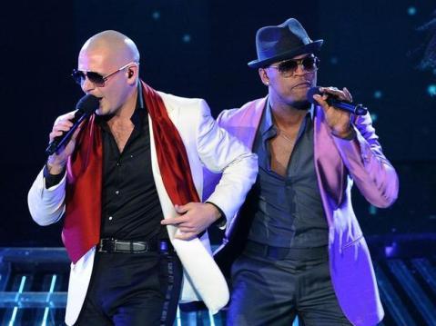 Pitbull con Nayer y Ne – Yo