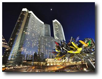 Los 10 mejores casinos de Las Vegas