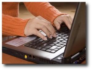 1. Escribir en un blog