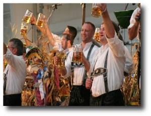 1. Oktoberfest, Munich