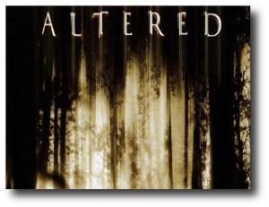 4. Altered