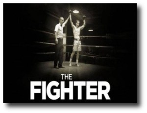 4. The Fighter
