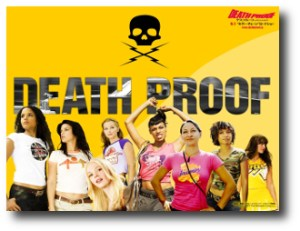 5. Death Proof