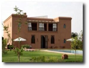 5. Terra Mia Marrakech