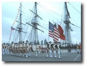 6. Boston Harborfest