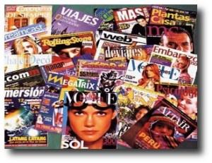 8. Revistas