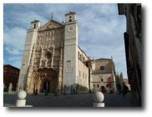 9. Iglesia conventual de San Pablo
