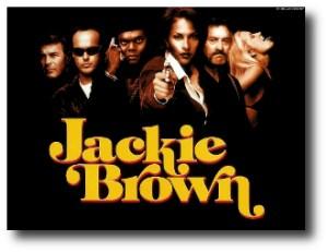 9. Jackie Brown