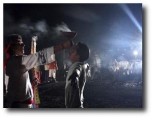 9. Noche de brujos, Catemaco