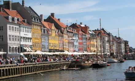 Los 10 mejores destinos de Dinamarca
